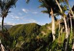 Location vacances Siquirres - El Salto Ecolodge-4