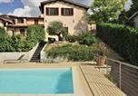 Location vacances Serravalle di Chienti - Villa with 2 bedrooms in Costa Nocera Umbra Perugia with private pool furnished terrace and Wifi 20 km from the slopes-1