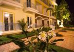 Hôtel Anjuna - Passions de Goa-3