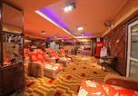 Hôtel Ulaanbaatar - New World Hotel-3