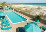 Hôtel Fort Walton Beach - Best Western Ft. Walton Beachfront-3