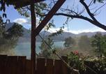 Location vacances Antigua - Casa de lafresa-3
