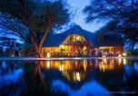 Location vacances  Kenya - Tawi Lodge-2