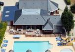 Camping avec Chèques vacances Loire-Atlantique - Camping Mon Calme-3