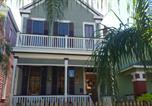 Location vacances Galveston - Flamingo Point Home-1