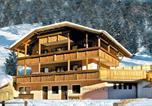 Location vacances Trentin-Haut-Adige - Apartments home Diamant Santa Cristina - Ido01538-Cyb-1