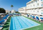 Hôtel Paphos - Kissos Hotel