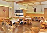 Hôtel Flintsbach am Inn - Postgasthof, Hotel Rote-Wand-3