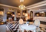 Hôtel Wipperfürth - Wyndham Garden Gummersbach-4