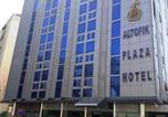 Hôtel Makkah - Al Tawfiq Plaza Hotel