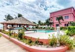 Location vacances San Pedro - Zinnia @ Caribe Island-3