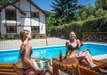 Location vacances  Argentine - Hotel & Apart Rotui-1