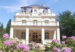 Hôtel Korswandt - Residenz Bleichröder-1