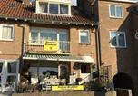 Location vacances Zandvoort - Pension Blankebil-1