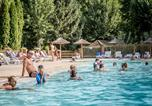 Camping avec Piscine Domme - Camping Beau Rivage-1