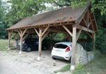 Location vacances La Vineuse - Chez Thibaut-2