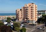 Hôtel Rimini - Hotel Bellevue-1