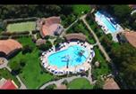 Villages vacances Province d'Oristano - Horse Country Resort Congress & Spa-4
