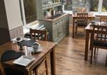 Location vacances Hayle - Downsfield Bed and Breakfast-2