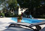 Location vacances Castelnau-Montratier - Domaine De Cantecor-1