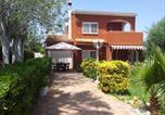 Location vacances Albalat de la Ribera - Villa Fuente-2
