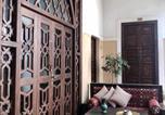 Hôtel Maroc - Equity Point Marrakech-4
