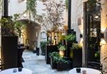 Hôtel 5 étoiles Chambéry - Petit Hôtel Confidentiel-3