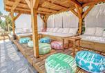 Location vacances Lumbarda - Eco Aparthotel The Dreamers's Club-1