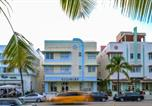 Hôtel Miami Beach - Crescent Resort On South Beach By Diamond Resorts-4