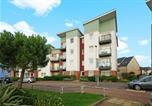 Location vacances Bishops Stortford - Valentis Contractor Apartments-4