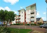Location vacances Epping - Valentis Contractor Apartments-4