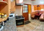 Location vacances Bloemfontein - Kleine Eden Guesthouse-3