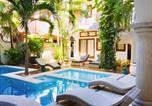 Location vacances  Mexique - Condohotel Fabiola-1