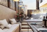 Hôtel Rhodes - Elakati Luxury Boutique Hotel - Adults Only-1