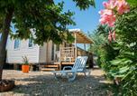 Camping avec Piscine couverte / chauffée Aigues Mortes - Le Lac des Rêves-3