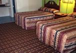 Hôtel Cullman - Economy Inn - Cullman-1