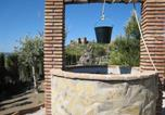 Location vacances Alcaucín - Apartment Castillo De Zalia Apartamento 1-3