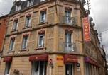 Hôtel Charleville-Mézières - Hôtel de la Meuse-2