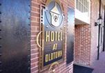 Hôtel Wichita - Hotel at Old Town-3