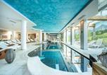 Hôtel Folgaria - Hotel Alpenrose Wellness-1