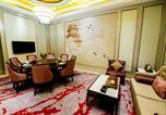 Hôtel Sihanoukville - Ming Guan Hotel (名冠酒店)-2