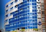 Hôtel Oviedo - Aparthotel Campus-4