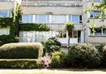 Location vacances Windsor - Chic Apartment 6 Sleeper with Parking, Castle 500m-4