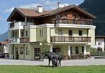Location vacances Stumm - Apartments zum Grian Bam-1