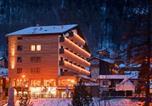 Hôtel Zermatt - Hotel Bristol