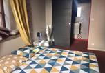 Hôtel Ozenay - Belles nuits-3