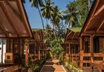 Hôtel Canacona - Anand Yoga Village-1