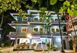 Hôtel Baga - Hotel Suvian Goa-4