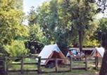 Camping avec WIFI Saint-Maurice-de-Tavernole - Camping Les Sables-1