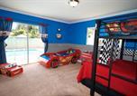 Location vacances Huntington Beach - Castle House - Wonderland House-2